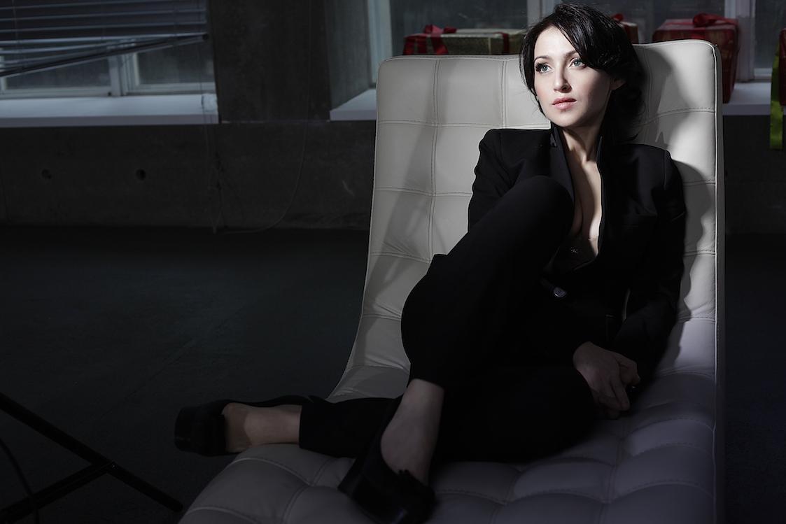 Нина Балоянц