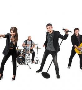 MCity Band