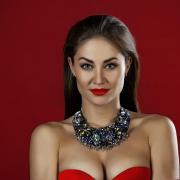 Дарья Гордон