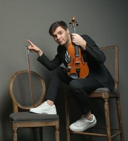 Тимур Муракаев