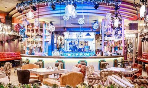 Ресторан «Чайхона №1» на Пушкинской - Москва - 2do2go