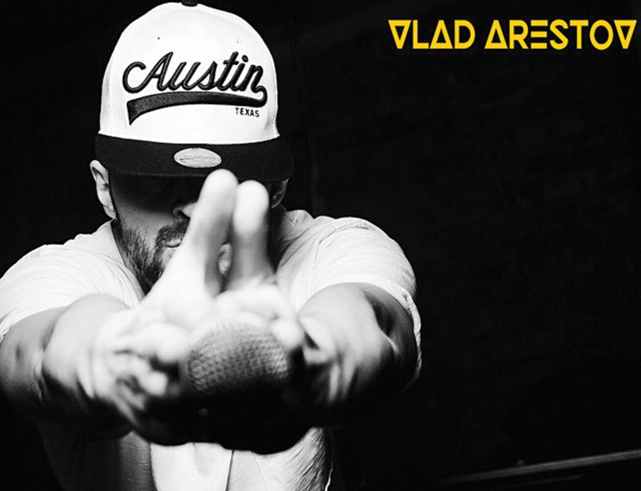 DJ Arestov