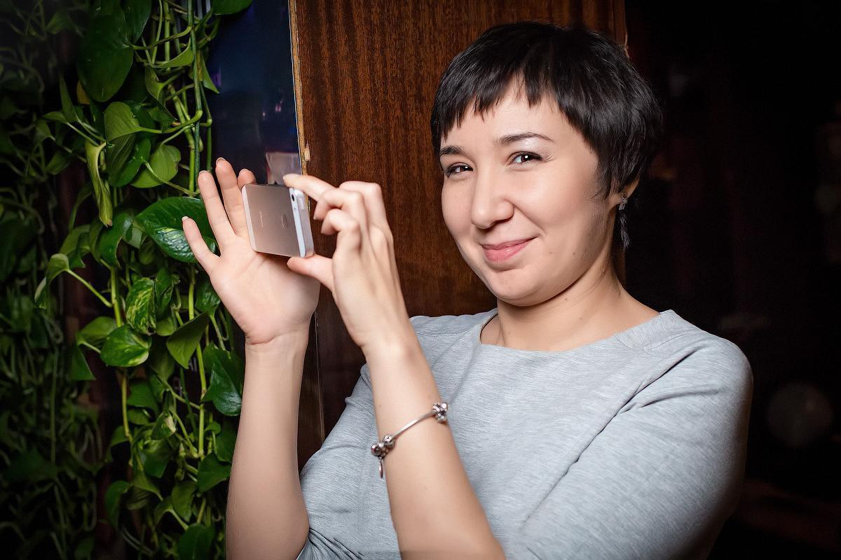 Елена Кулумбекова о модной квартире на Алабяна