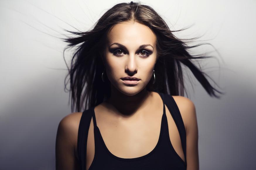 Olivia Krash