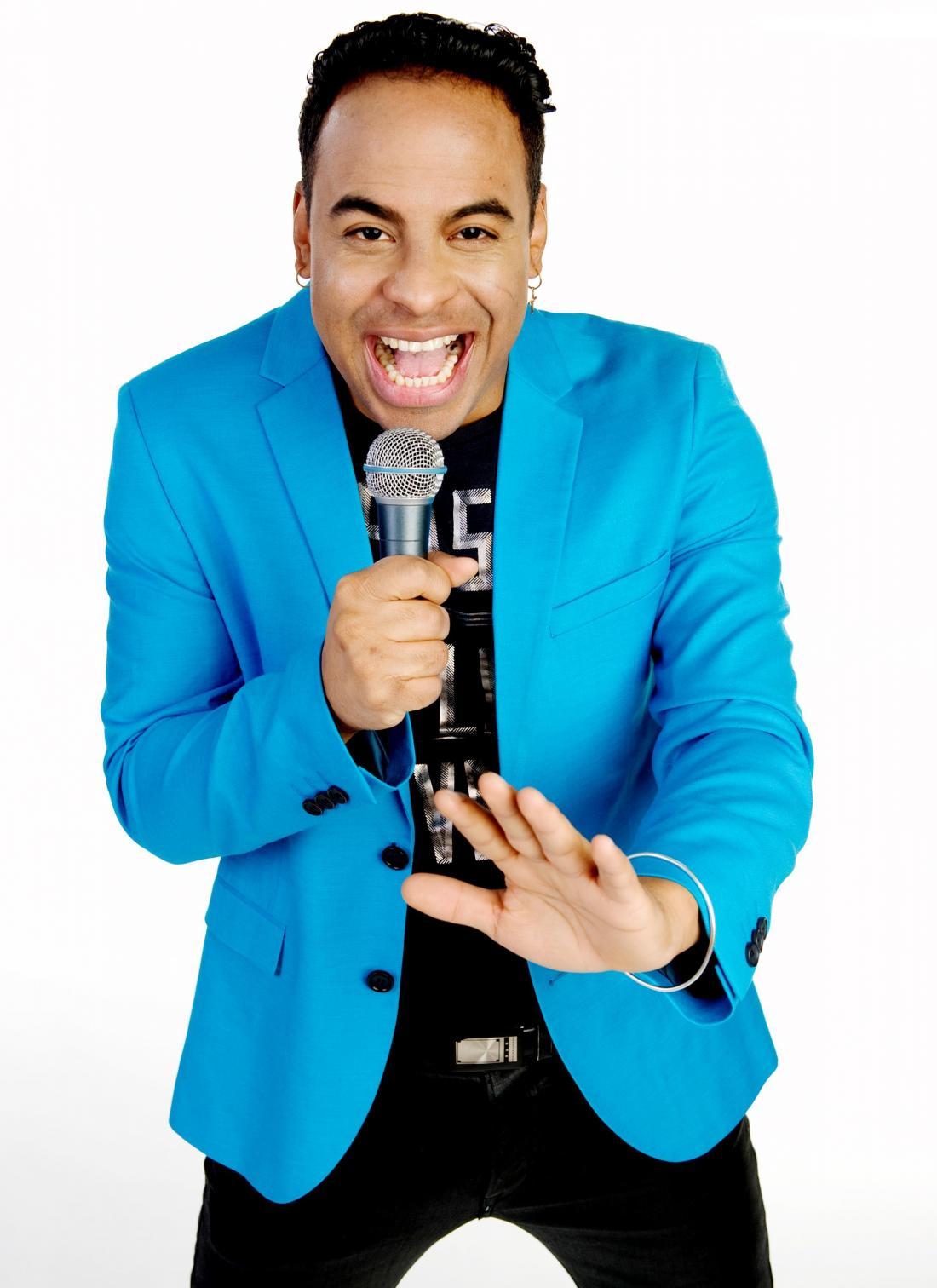 Gabriel Linares show