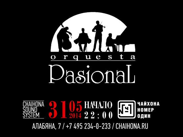 Orquestra Pasional