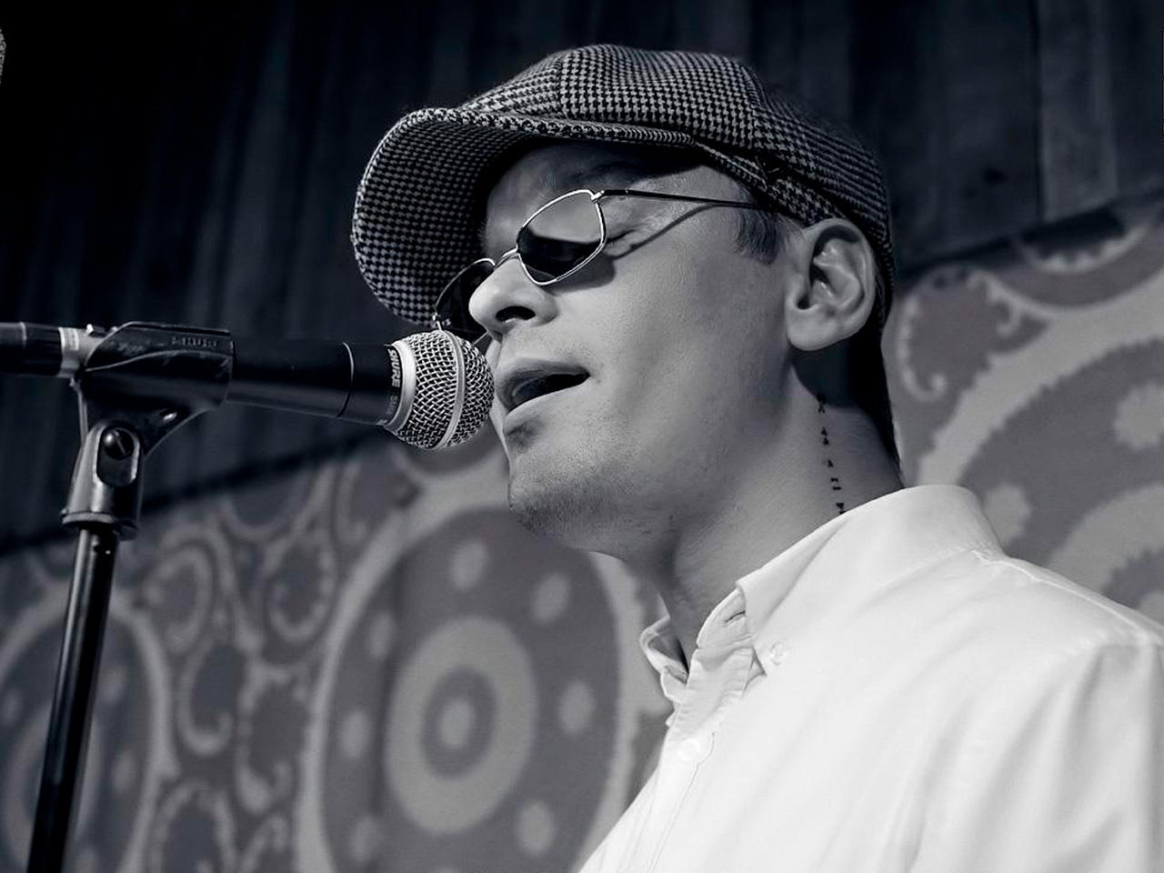 Павел Мочалов