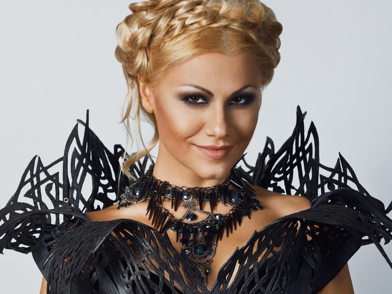 Леона Аврелина Dance Mix