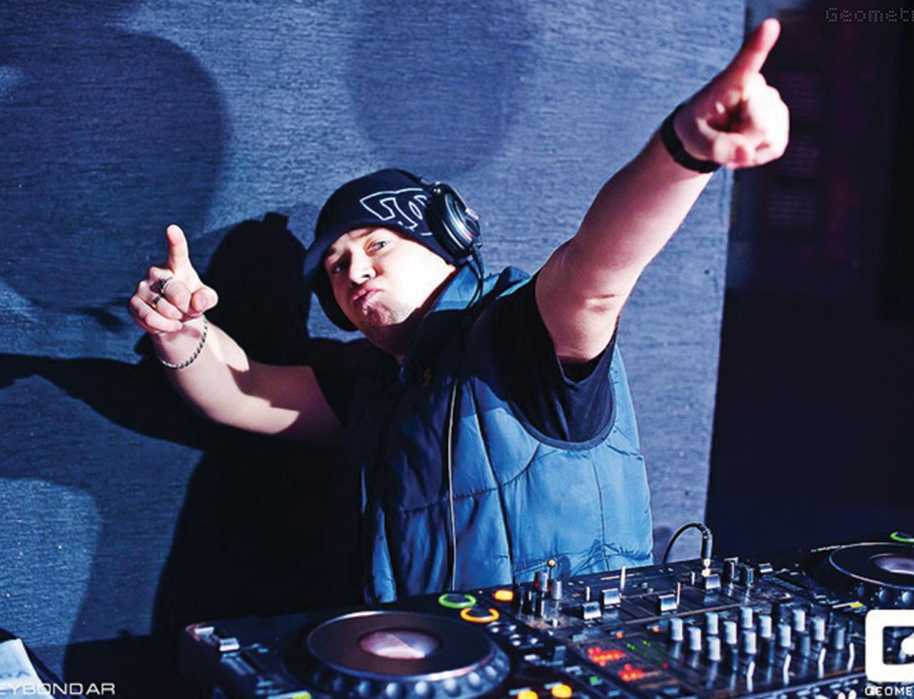 DJ Den Shaper & Dj Velasca