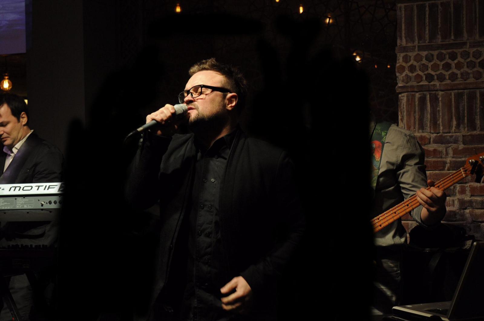 Ручкин Band
