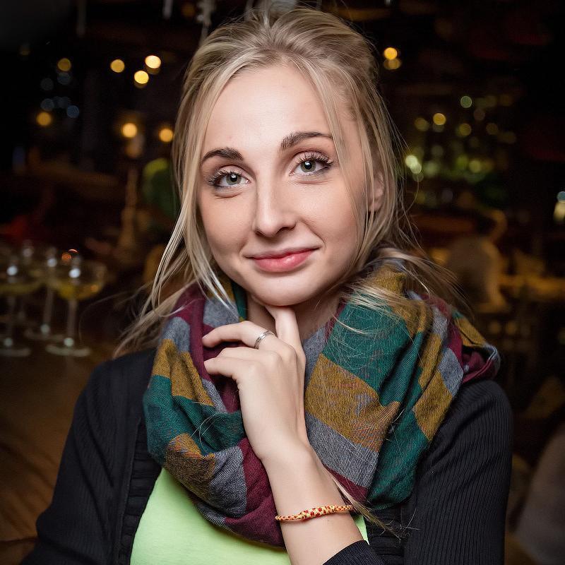 Алена Белоусова: люблю работать с фанатами своего дела