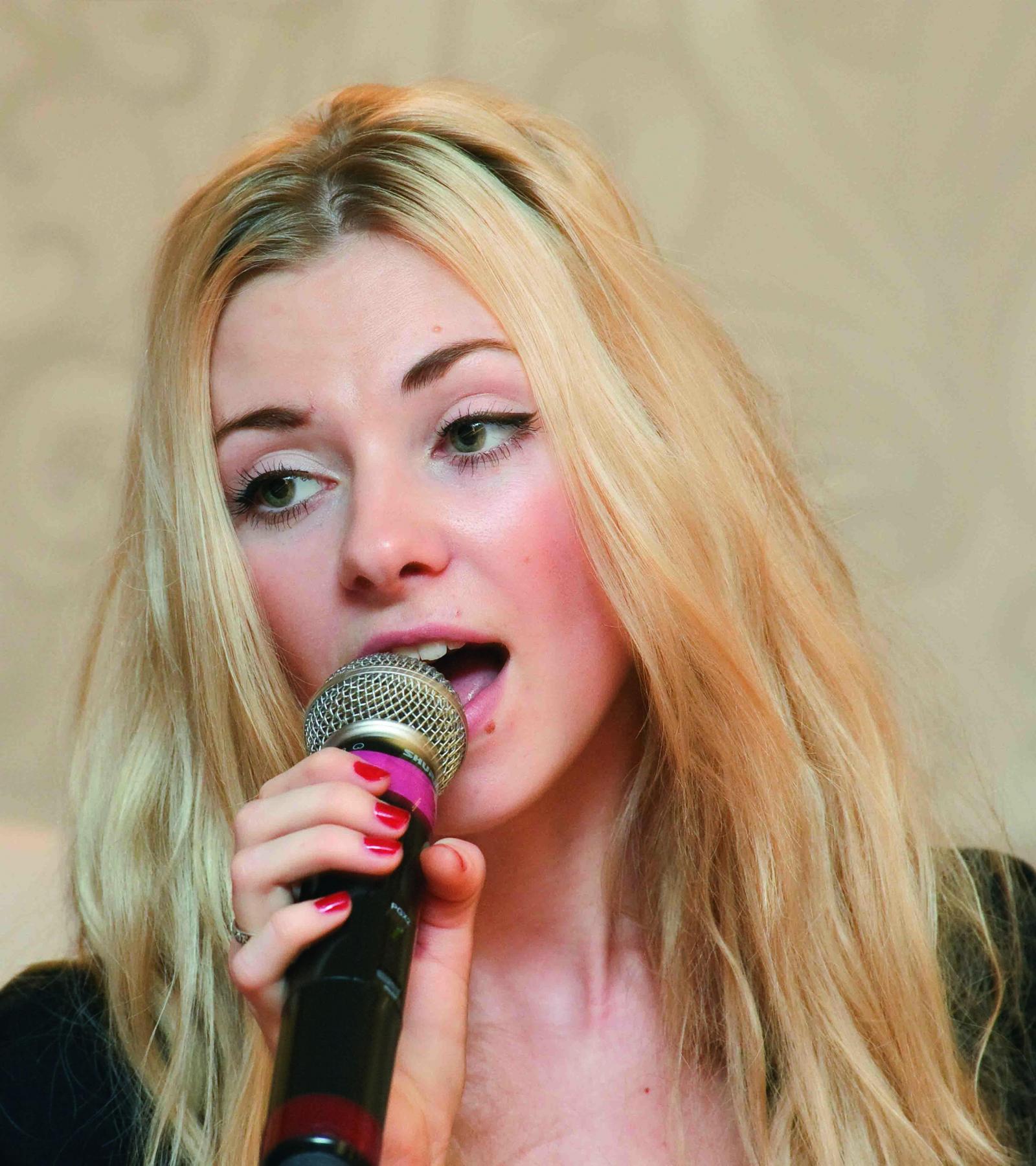 Елена Истомина