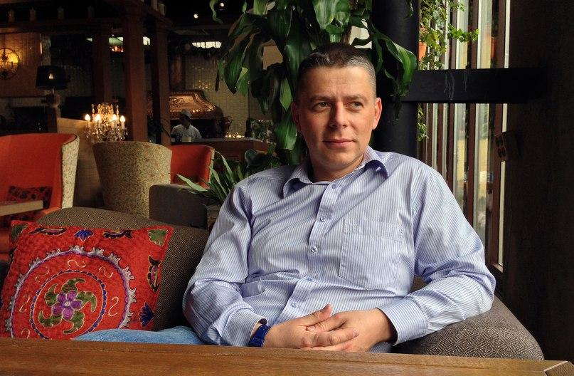 Олег Кубышкин – про карьеру и вино